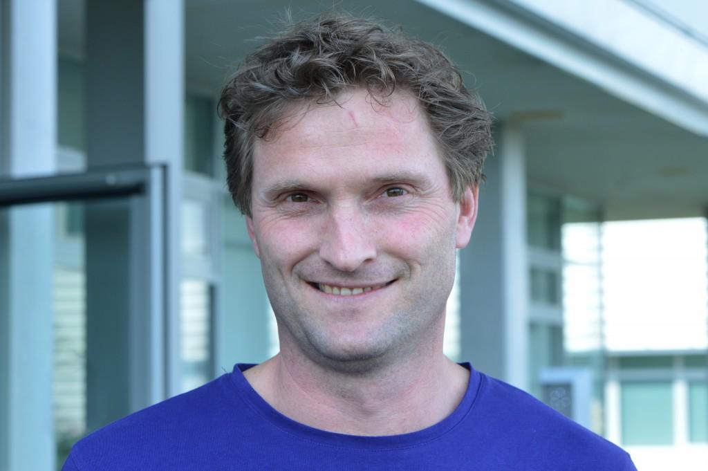 Harald Frick