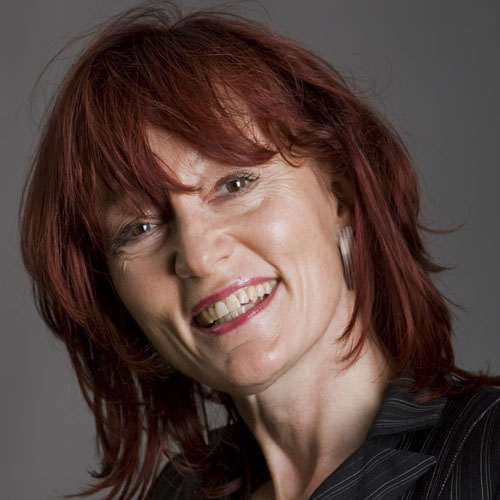 Erika Mezger