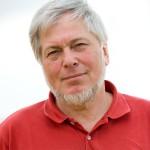 Reinhard Voges im Gespräch